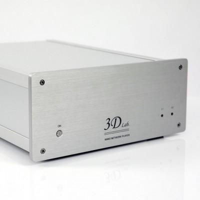 3D LAB  NANO PLAYER SONATA V4
